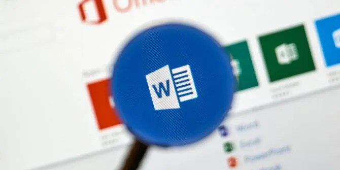 How to Clear Recent Documents History in Microsoft Word