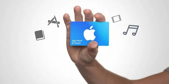 Everything You Need to Know About Apple iTunes Gift Cards - card