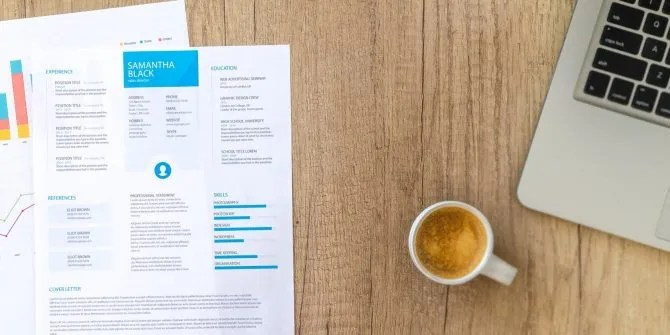 5 Useful Resume Sites for Preparing a CV That Gets Read in 2018 - preparing a resume