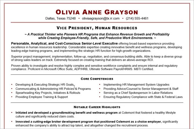 20 Free Resume Templates for Word That\u0027ll Help You Land a Job - skills resume template word