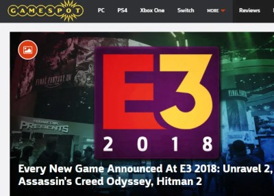 The 7 Best Gaming News Sites and Game Review Sites