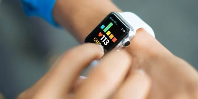 Apple Watch Fitness The 10 Best Workout Apps to Get You Healthy