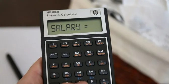 How Much Are You Worth? 5 Salary Calculators for Freelancers and