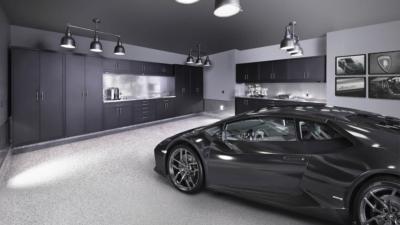 Garage Design Canada Showroom Garages Increase A Home S Curb Appeal Mansion Global