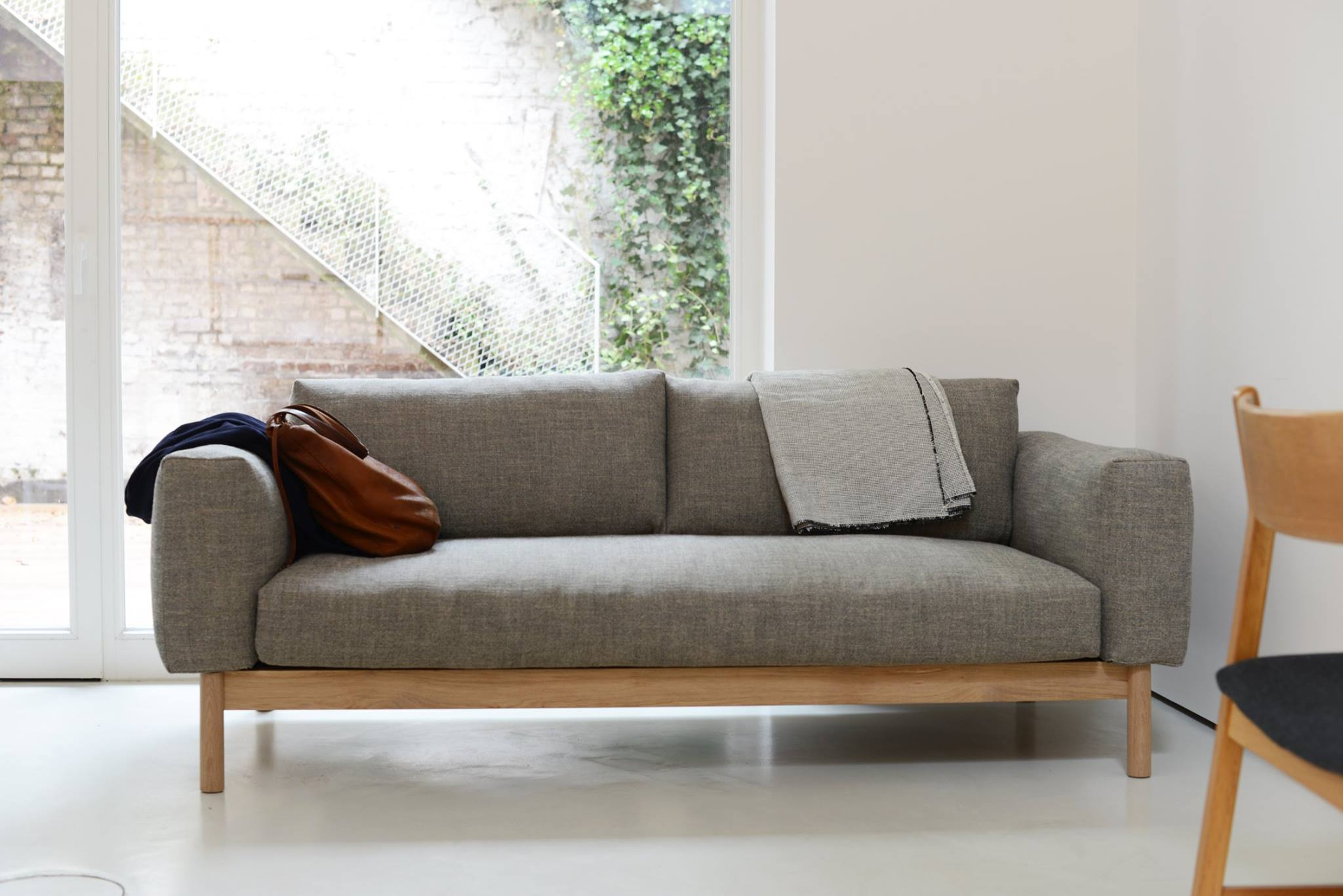 Designer Furniture Wellington Ma Sofa By Marina Bautier