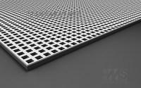 Sound Deadening Ceiling Tiles -- Waterproof, fireproof ...