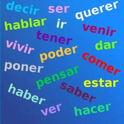 Spanish Verb Conjugation - Memrise
