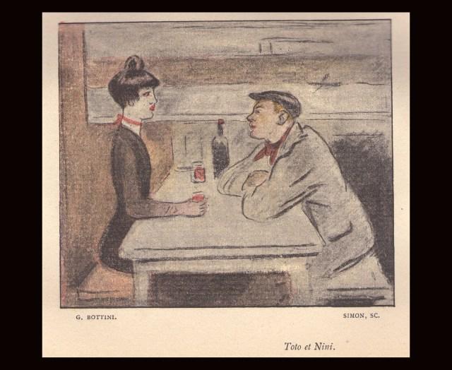 Toto et Nini