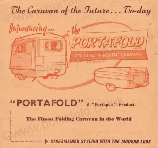 portafold
