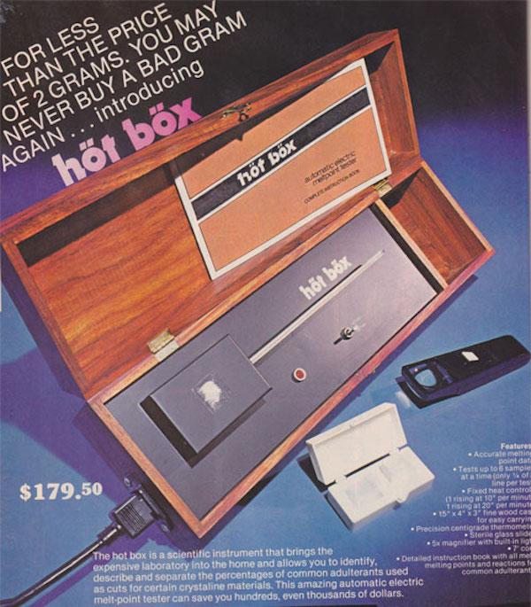 hotbox