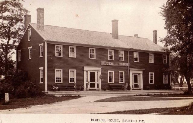 bluehillhouse