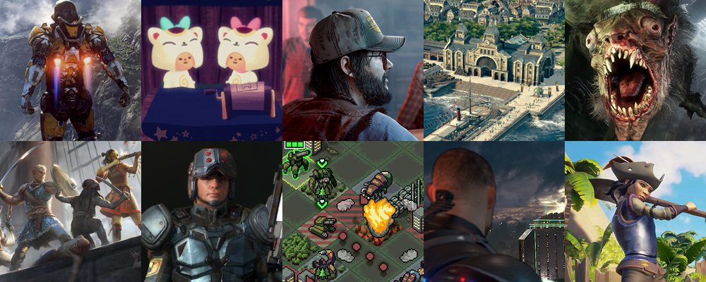 2018 Games 40 Most-anticipated Pc Games Due In 2018 - Metacritic