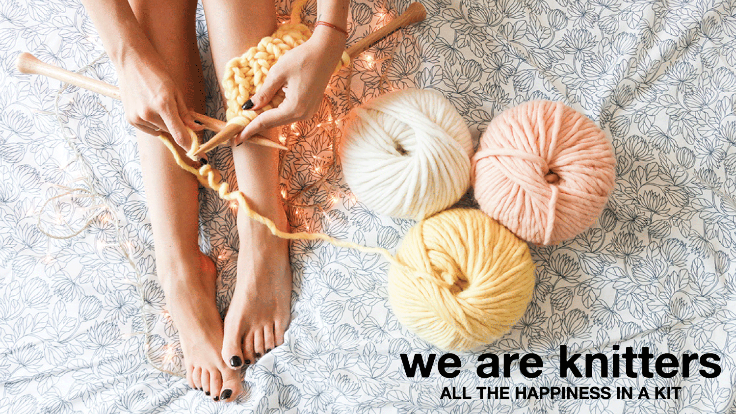We Are Knitters We Are Knitters Buy Wool Online Mitarbeitervorteile