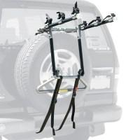 Allen S303 Spare Tire Rack 3 Bike Capacity - Modern Bike