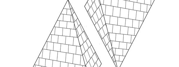 Pyramid Template \u2013 Medium