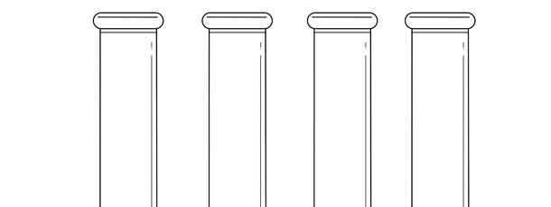 Test Tube Template \u2013 Medium - free test templates