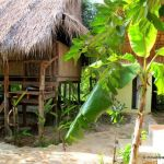 Laid back Naga House is a lovely place to enjoy Kampot.