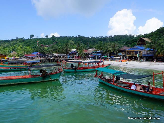 Koh Rong Koh Toch