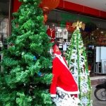 Christmas in Sihanoukville