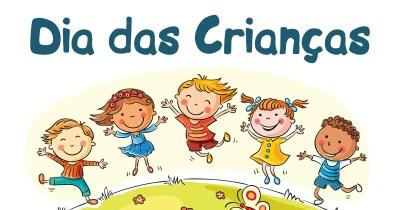 Mensagens para o Dia das Crianças - Mundo das Mensagens