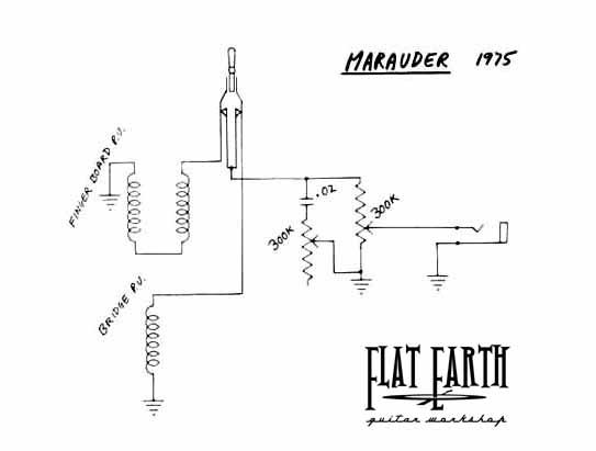 epiphone thunderbird wiring diagram