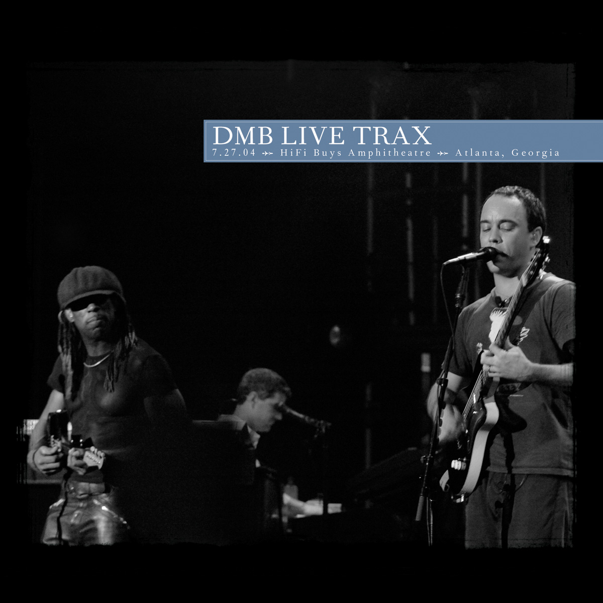 Hifi Shop 24 Dmb Live Trax Vol 43 Hifi Buys Amphitheatre Shop The Dave