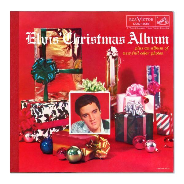 Elvis Christmas Album FTD CD Shop the ShopElvis Official Store