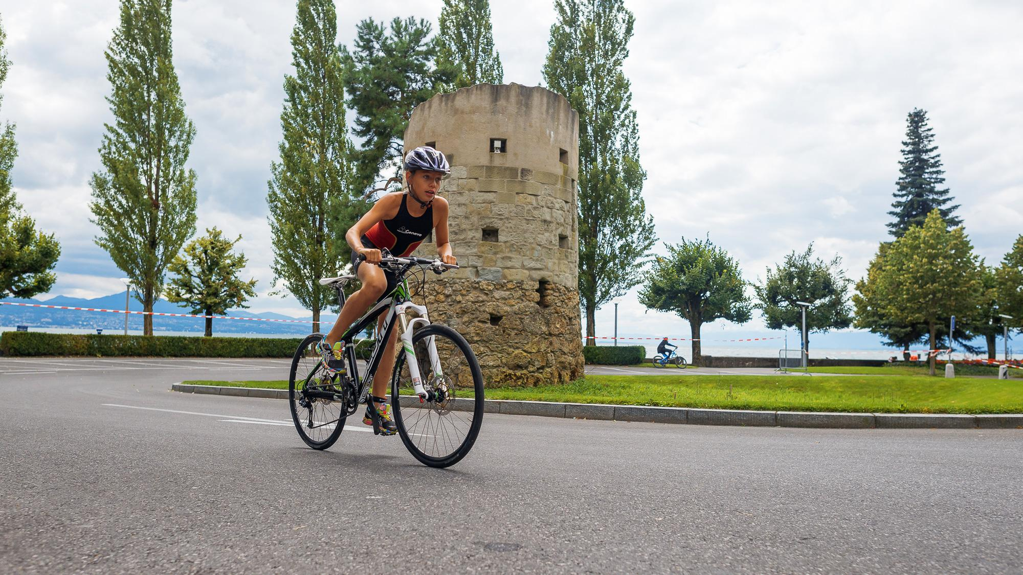 Office Du Tourisme Lausanne Triathlon De Lausanne