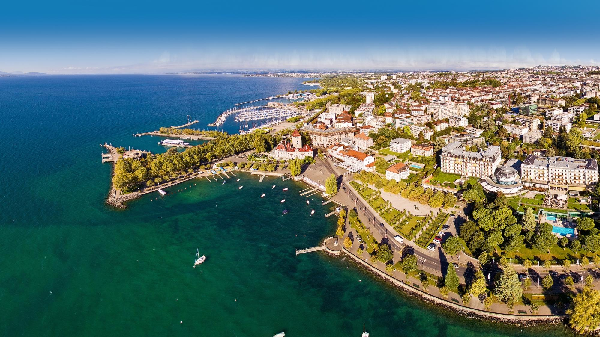 Office Du Tourisme Lausanne 10 Reasons To Choose Lausanne Lausanne Tourisme