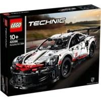 Lego Technic 42096 Porsche RSR fr 119,99 vorbestellen ...