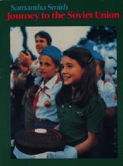 Samantha Smith New World Encyclopedia