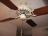 Ceiling fan - New World Encyclopedia