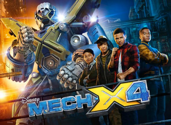 Cool Girl Wallpaper Mech X4 Next Episode