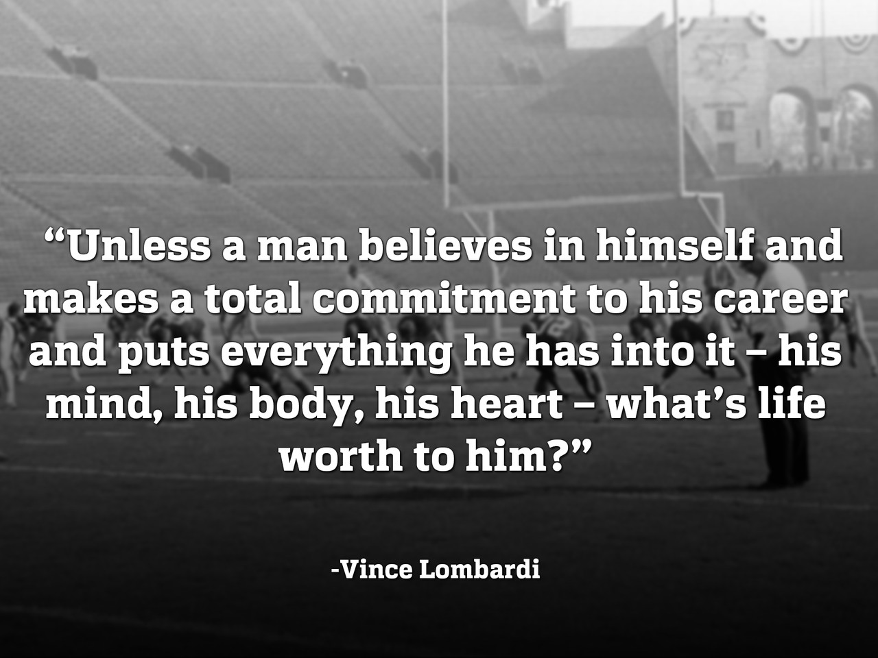 Nike Motivational Sports Quotes Wallpaper Vince Lombardi Quotes Wallpaper Quotesgram