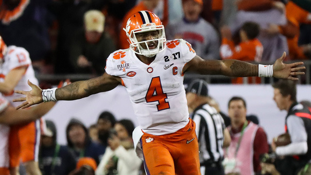 Moves I loved, liked and loathed in the 2017 NFL Draft - NFL