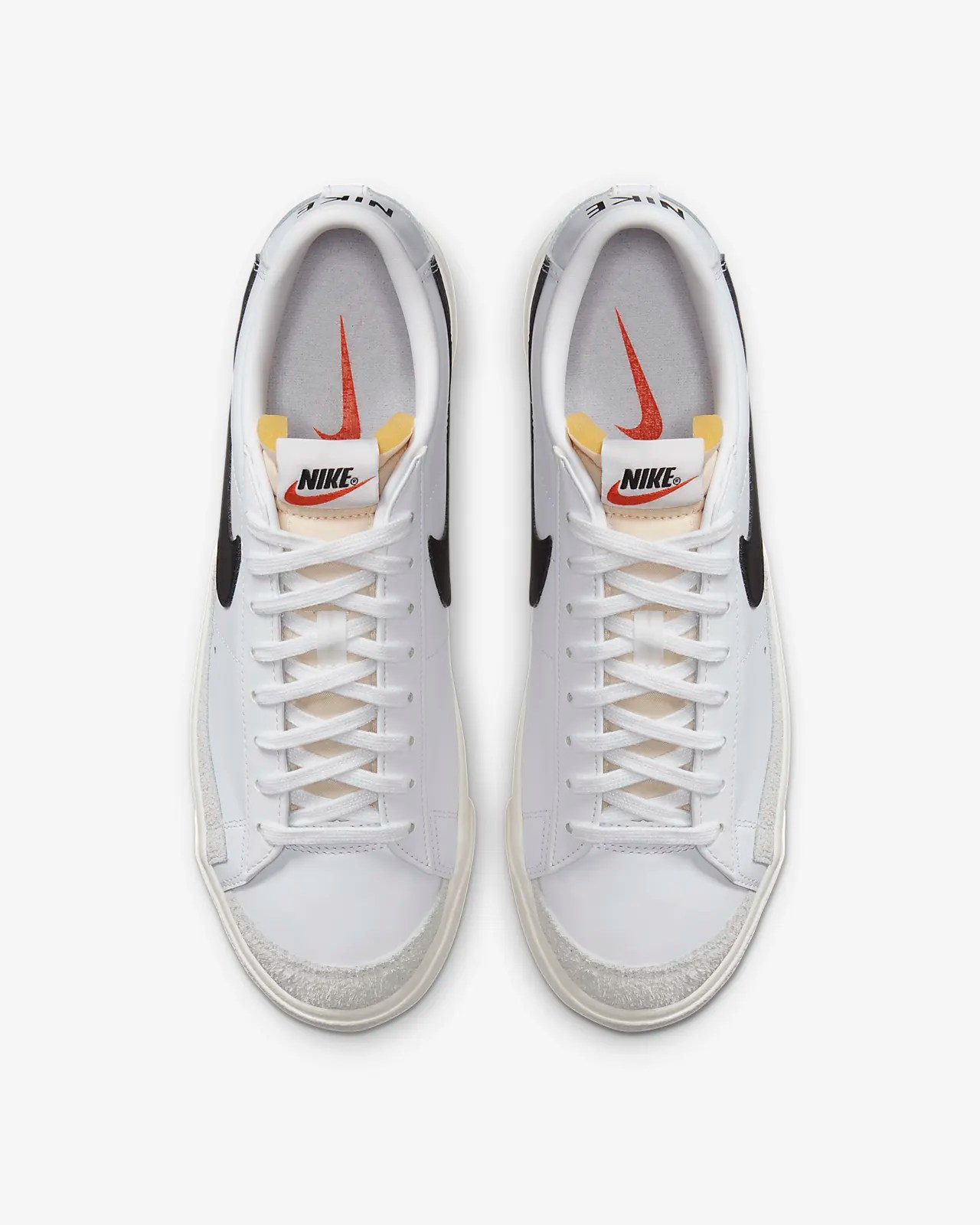 Vintage Fotos Nike Blazer Low '77 Vintage Men's Shoe. Nike Gb