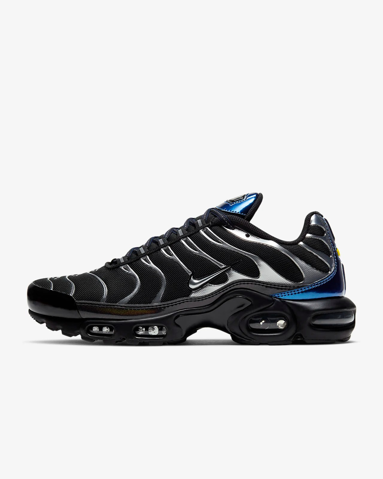Nike Air Max Plus Men 39 S Shoe Nike Gb