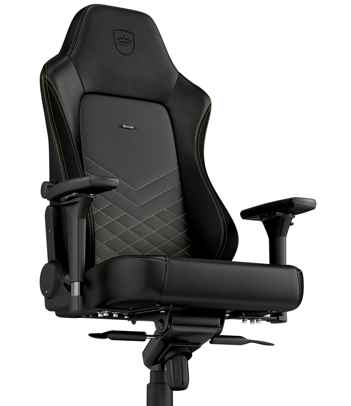 Schaumstoffmatratze Wikipedia Noblechairs Die Gaming Stuhl Evolution