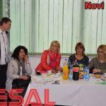 Prezentacija modela Novi Pazar