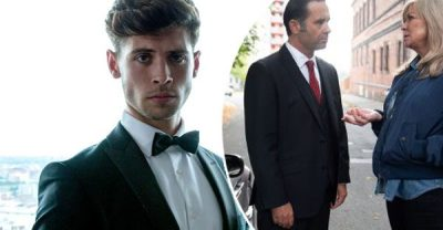 Is Joe dead Emmerdale? Did Joe really die and is actor Ned Porteous coming back? | OK! Magazine