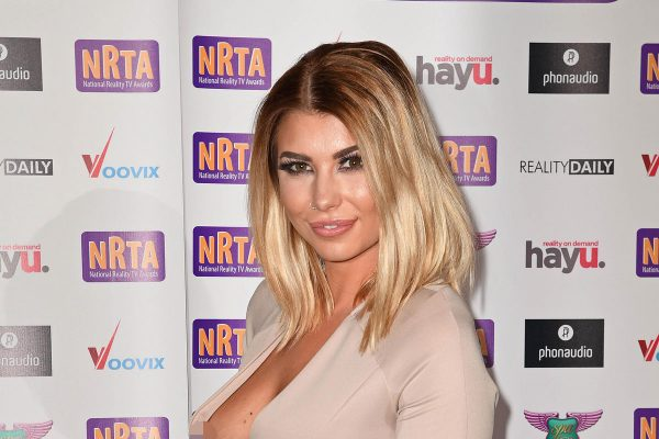 Olivia Buckland Looks Amazing Despite Suffering An
