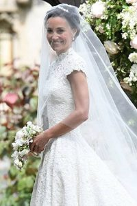 Pippa Middleton wedding: How to recreate Pippa Middleton's ...