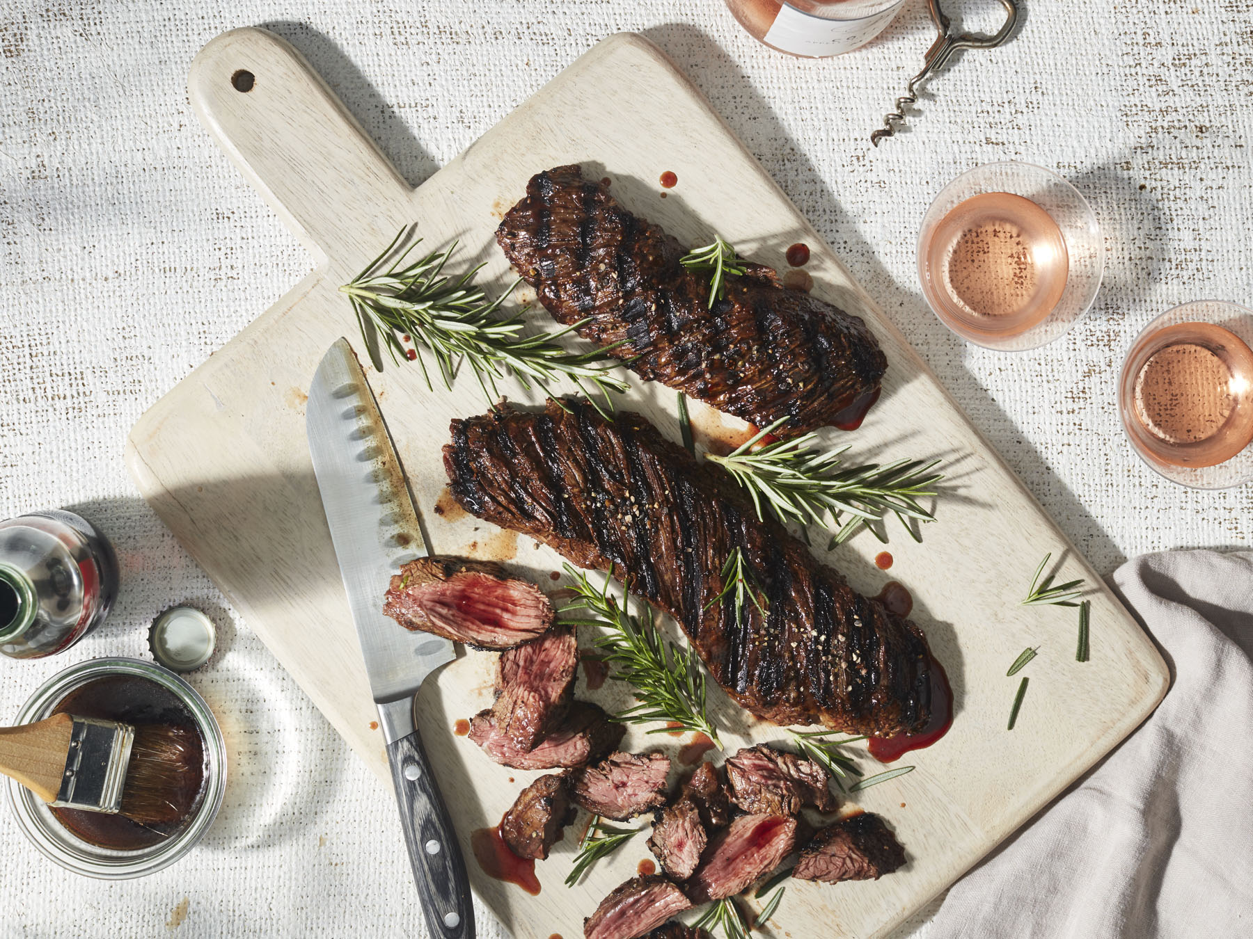 Hanger Steak Is Pure Beef Perfection But Why Is It So Hard To Find Myrecipes