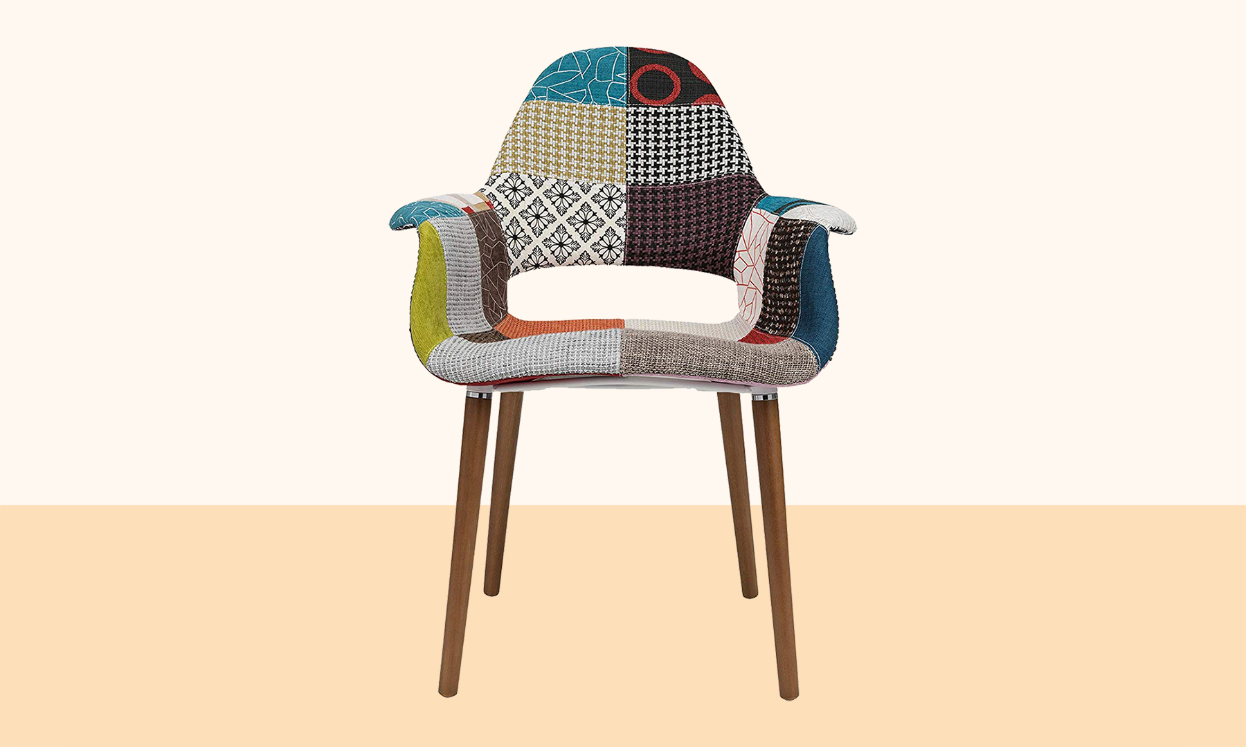 Best Mid Century Modern Furniture Chairs On Amazon Real Simple