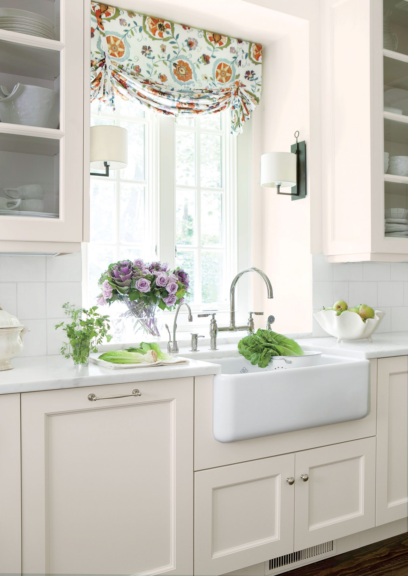 The One Thing I Wish Someone Would Have Told Me Before I Bought A Farmhouse Sink Southern Living
