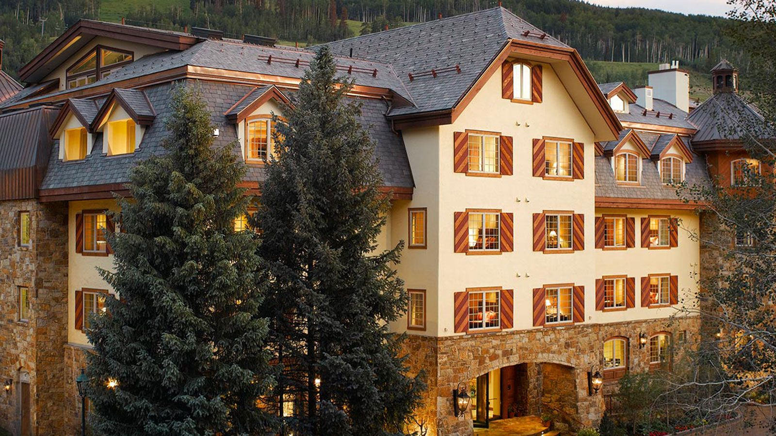 Vail S New Look Travel Leisure