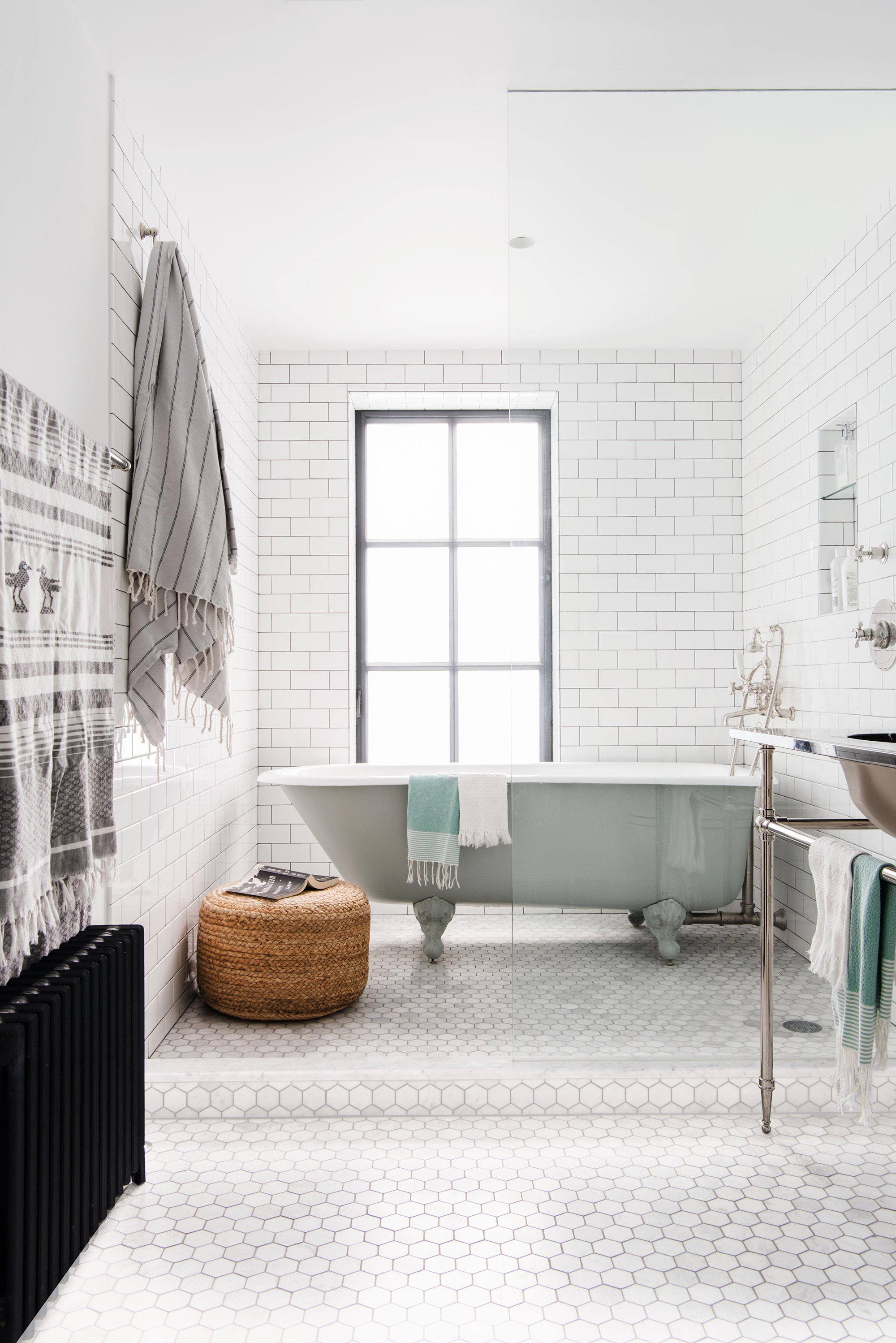 13 Smart Ways To Upgrade Your Bathroom Without Renovating It Martha Stewart