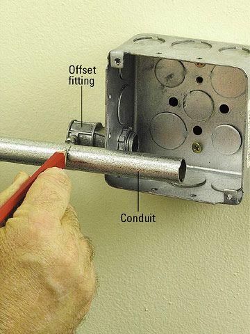Wiring With Emt Conduit - Wwwcaseistore \u2022