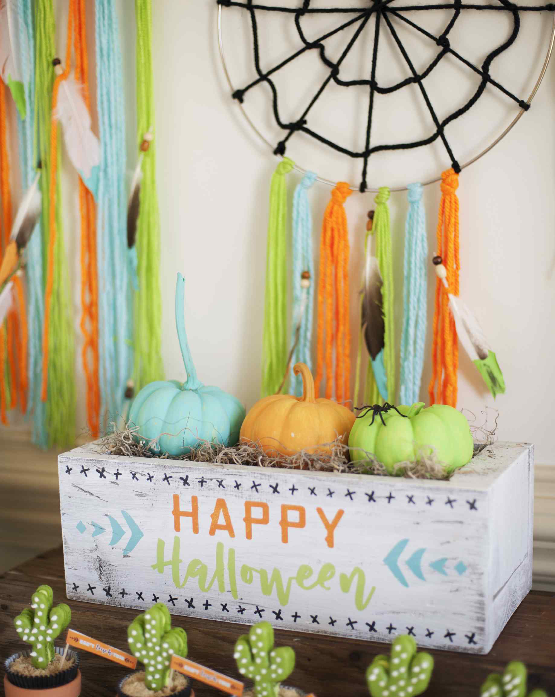 Halloween Deko Garten Diy 36 Insanely Cute Halloween Party Decorations You Can Make Today