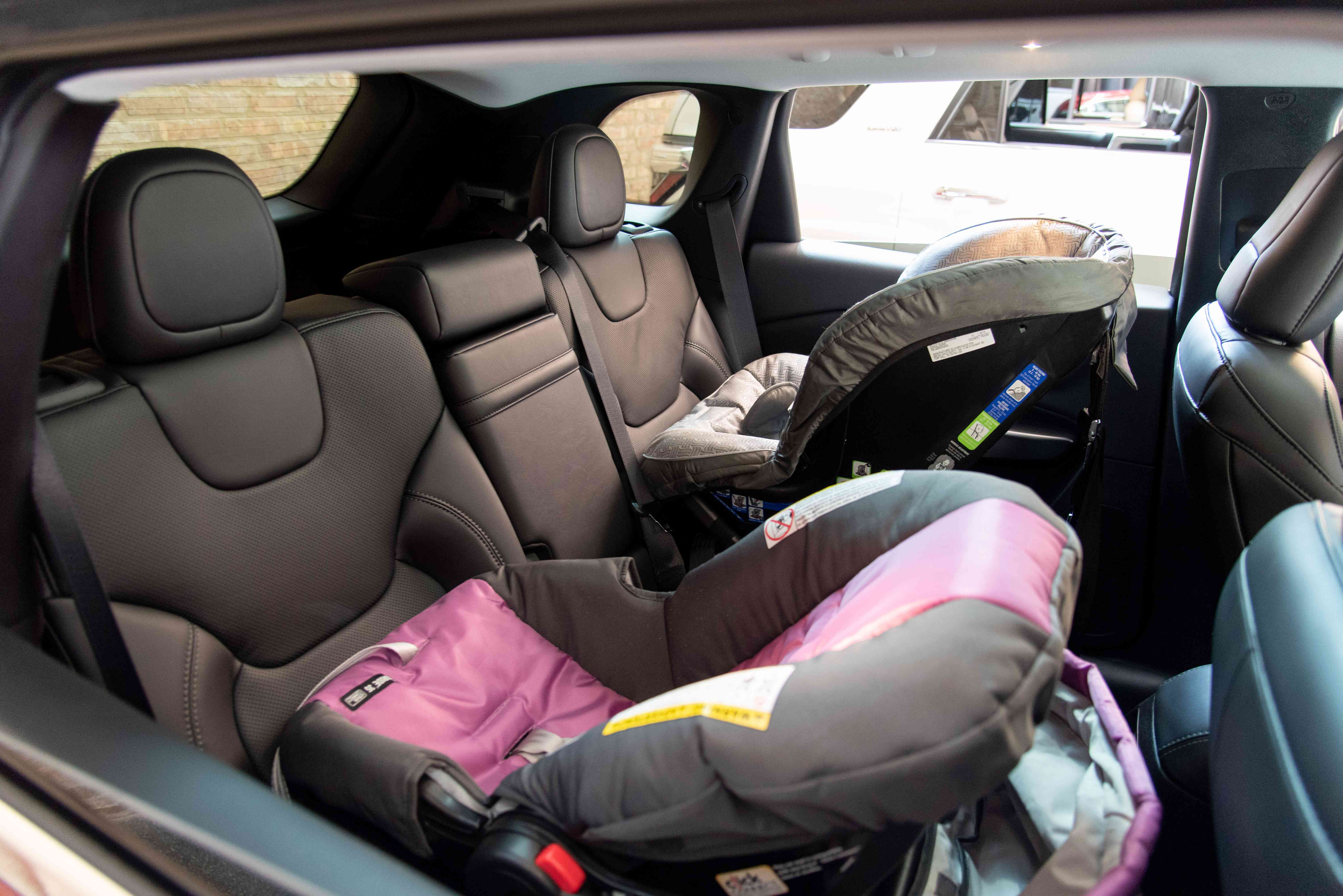 Rear Facing Car Seat Age 4 How To Choose The Right Car Seat For Your Child Parents